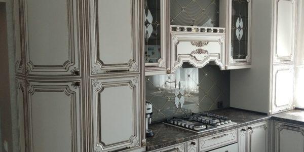 Классические кухни на заказ в Арзамасе